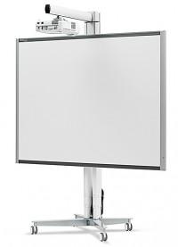 Statywy, uchwyty i akcesoria do tablic interaktywnych
