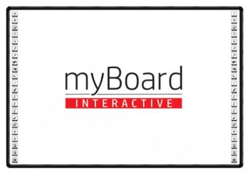 myBoard w promocji dla szkół