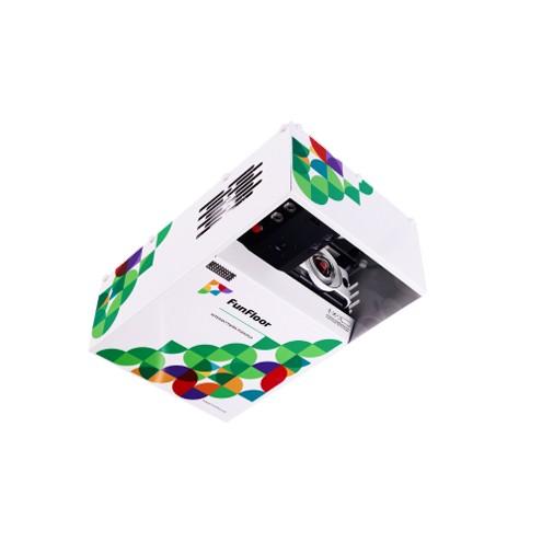 Podłoga interaktywna FunFloor EDU - Promocja
