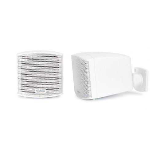 Głośniki pasywne ścienne Fonestar CUBE-62B białe