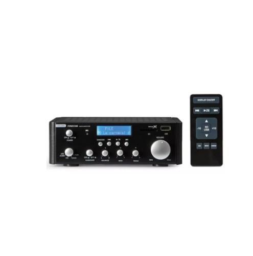 Wzmacniacz Fonestar Stereo Hi-Fi AS-24U