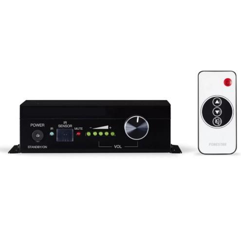 Wzmacniacz cyfrowy Hi-Fi klasy D Fonestar WA-2151RC