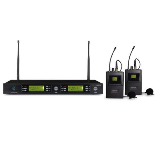 Bezprzewodowy system mikrofonowy Fonestar MSH-892