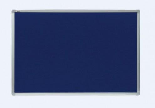 Tablica moderacyjna tekstylna 120x180