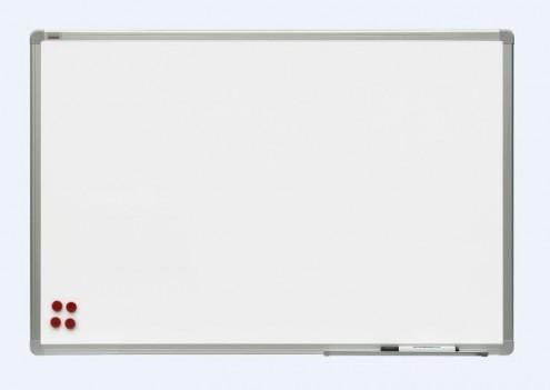 Tablica moderacyjna suchościeralno-magnetyczna 120x60
