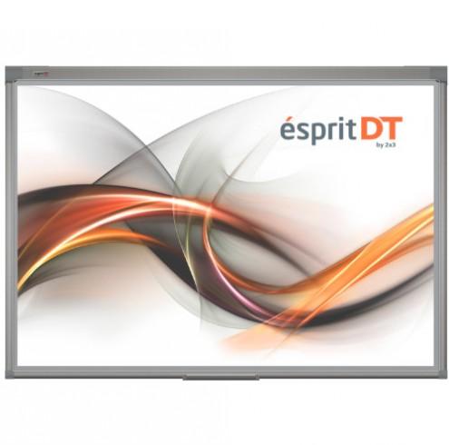 Tablica interaktywna 2x3 Esprit DT 80