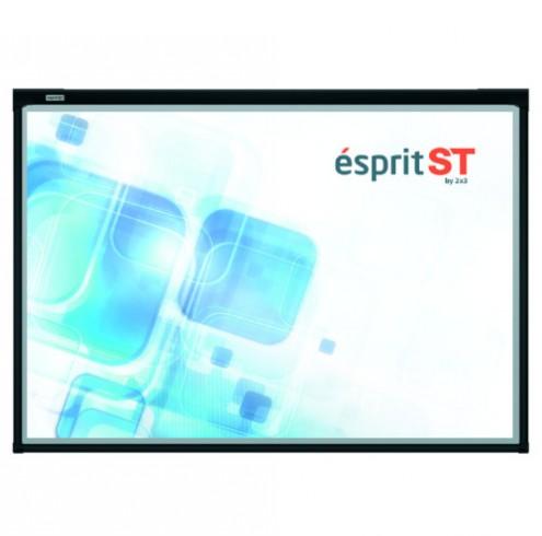 Tablica interaktywna 2x3 esprit ST 80 - PROMOCJA ISP 2017
