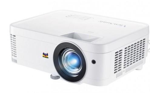 ViewSonic - PX706HD