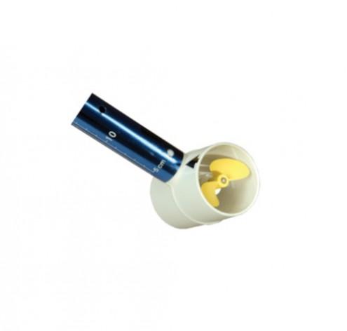 Czujnik PASCO PASPORT - Przewodowy Czujnik Szybkości Przepływu i Temperatury Cieczy (PS-2130)