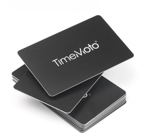 TimeMoto RF-100 karty RFID 25 sztuk